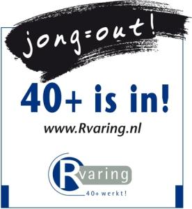 Rvaring 40+ en 65+ uitzendbureau