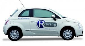 65+ chauffeurs via Rvaring!